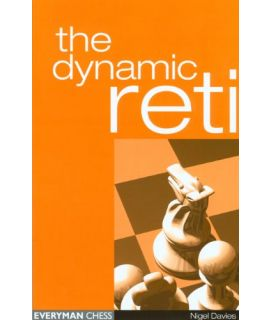 Dynamic Reti by Davies,  Nigel