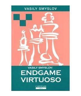 Endgame Virtuoso by Smyslov, Vasily
