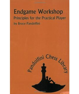 Endgame Workshop - Bruce Pandolfini