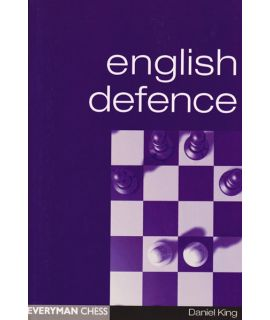 English Defence by King, Daniel