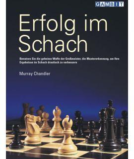 Erfolg im Schach - Chandler