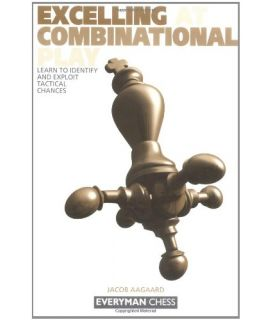 Excelling at Combinational Play by Aagaard, Jacob