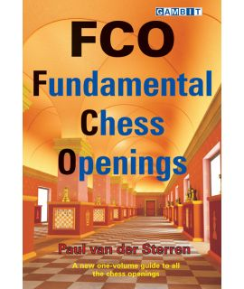 FCO: Fundamental Chess Openings - van der Sterren