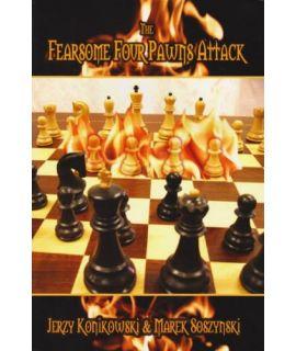 Fearsome Four Pawns Attack - Konikowsky,Soszynski