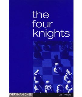 Four Knights by Pinski, Jan