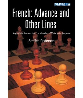 French: Advance and Other Lines - Pedersen