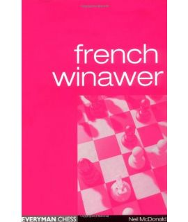 French Winawer by McDonald, Neil