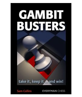 Gambit Busters by Collins, Sam