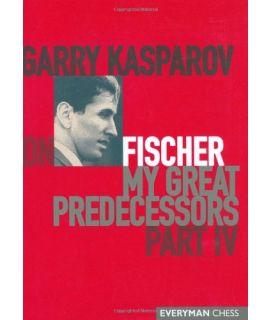Garry Kasparov on My Great Predecessors, Part Four by Kasparov, Garry