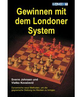 Gewinnen mit dem Londoner System - Johnsen & Kovačević