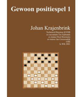 Gewoon Positiespel 1 - Johan Krajenbrink