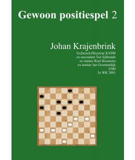 Gewoon Positiespel 2 - Johan Krajenbrink