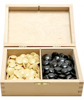 Backgammon leatherette dice cup