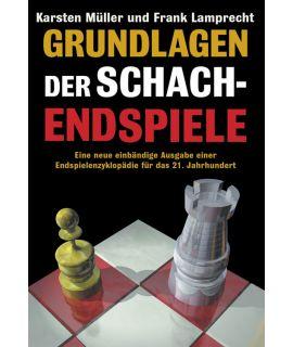 Grundlagen der Schachendspiele - Müller & Lamprecht