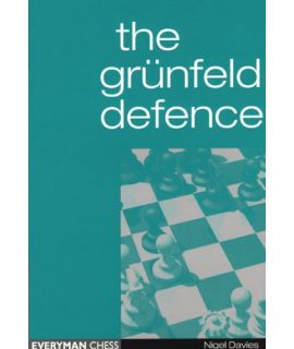 Grunfeld Defence by Davies, Nigel