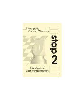Handleiding voor schaaktrainers Stap 2 - Stappenmethode