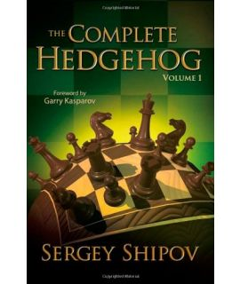 The Complete Hedgehog: Volume 1 - Sergey Shipov