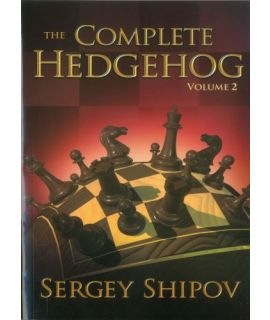 The Complete Hedgehog: Volume 2 - Sergey Shipov