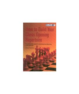 How to Build Your Chess Opening Repertoire - Giddins
