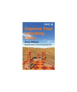 Improve Your Attacking Chess - Williams