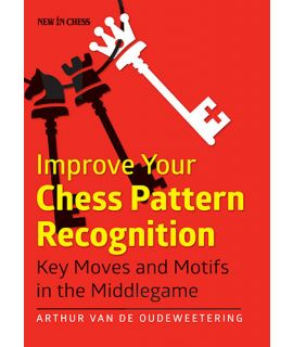 Improve Your Pattern Recognition - Arthur Van de Oudeweetering