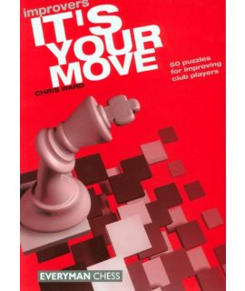It's Your Move, Improvers by Ward, Chris