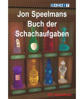 Jon Speelmans Buch der Schachaufgaben - Speelman