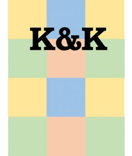 K&K 12: De Korte Vleugel Opsluiting - L.J. Koops & J. Krajenbrink