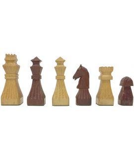 Karpaten schaakstukken