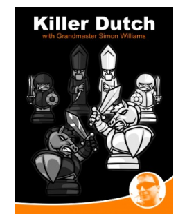 Killer Dutch - Simon Williams