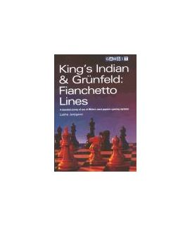 King's Indian and Grünfeld: Fianchetto Lines - Janjgava
