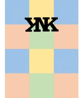 KNK 15: Basisvelden - L.J. Koops & J. Krajenbrink