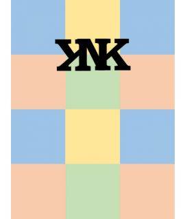 KNK 24: Gewon Positiespel - L.J. Koops & J. Krajenbrink