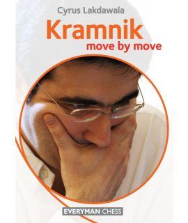 Kramnik: Move by Move by Lakdawala, Cyrus