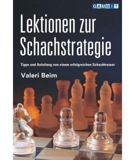 Lektionen zur Schachstrategie - Beim