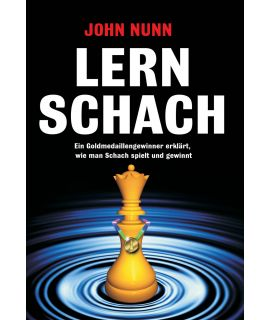 Lern Schach - Nunn