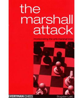 Marshall Attack by Lalic, Bogdan
