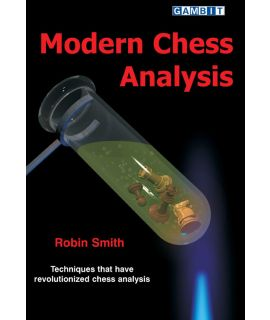 Modern Chess Analysis - Smith