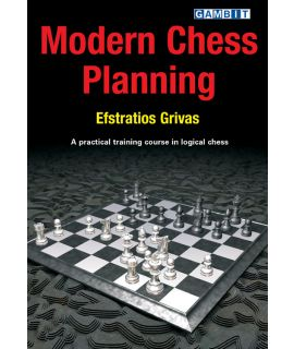 Modern Chess Planning - Grivas