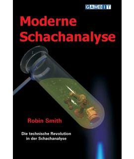 Moderne Schachanalyse - Smith