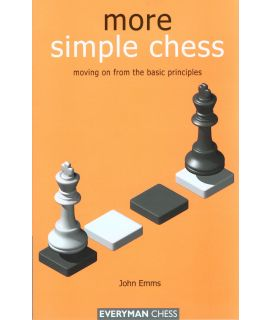 More Simple Chess by Emms, John