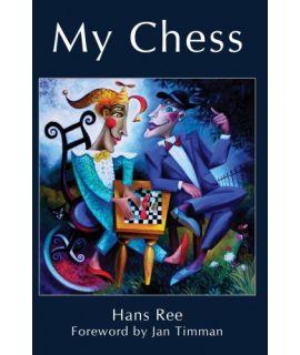 My Chess - Hans Ree