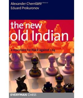 New Old Indian, The  by Cherniaev, Alexander & Prokuronov, Eduard