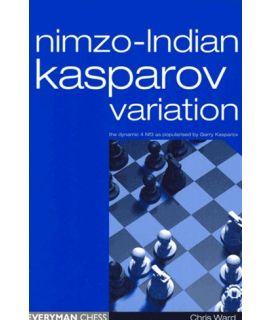 Nimzo-Indian Kasparov Variation by Ward, Chris