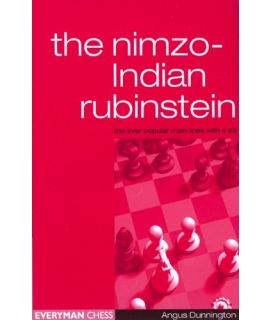 Nimzo-Indian Rubinstein by Dunnington, Angus
