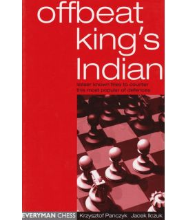 Offbeat King's Indian by Pancyk, Krystof