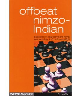 Offbeat Nimzo-Indian by Ward, Chris