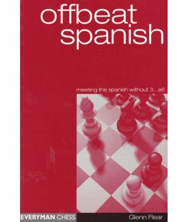 Offbeat Spanish by Flear,  Glenn