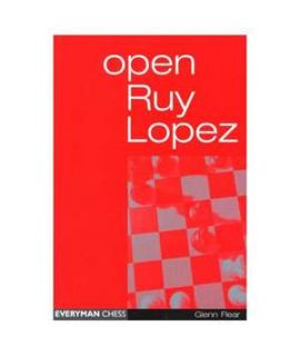 Open Ruy Lopez by Flear,  Glenn