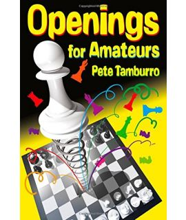 Opening for Amateurs - Pete Tamburro